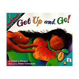 Mathstart L2: Get Up And Go