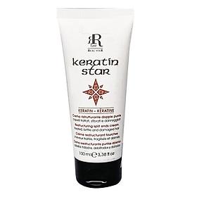 Kem dưỡng bảo vệ, chống chẻ ngọn & phục hồi tóc Restructuring Split Ends Cream Treated, Damaged 100 ML
