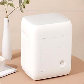 Máy thở oxy Xiaomi YUWELL gia dụng YU100 tạo ẩm tự động nhỏ gọn di chuyển được