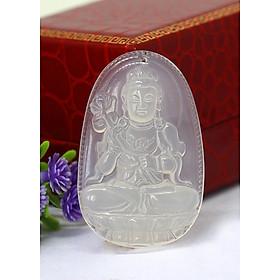 Mặt Dây Chuyền Phật Đại Thế Chí - Phật Bản Mệnh Của Người Tuổi Ngọ