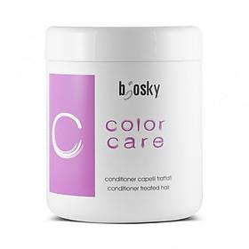 Dầu hấp phục hồi, giữ màu cho tóc nhuộm Color Care Mask 500ML