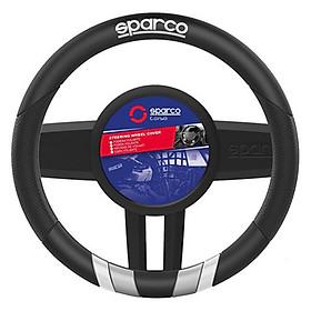Bọc Vô Lăng SPARCO SPC1115GR - Hàng Chính Hãng