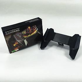 Diamond Gamepad Tay Cầm Chơi Game Thế Hệ Mới Vát Kim Cương Chiến Các Game PUBG, Liên Quân, ROS Chống Ra Mồ Hôi Tay - Phù Hợp Mọi Loại Điện Thoại