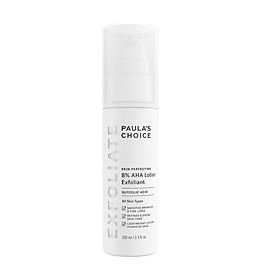 Tinh Chất Làm Mềm, Sáng Mịn Da Paula's Choice Skin Perfecting 8% AHA Lotion