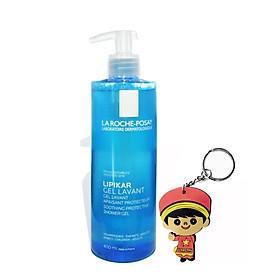 Sữa tắm cho da nhạy cảm La Roche-Posay Lipikar Soothing Protecting Shower Gel (400ml)