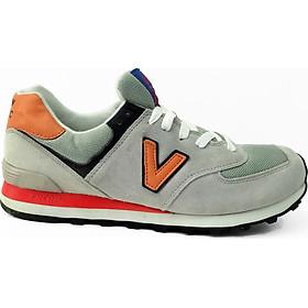 Giày Sneaker NB- NB03 Ghi