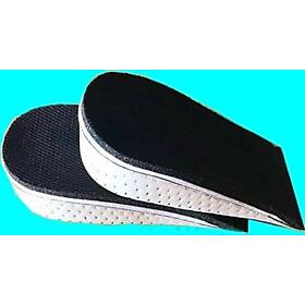 Lót giầy độn tăng chiều cao thoáng khí PKG28
