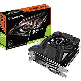 Card đồ họa VGA Gigabyte GeForce GTX 1650 SUPER OC 4G GV-N165SOC-4GD - Hàng Chính Hãng