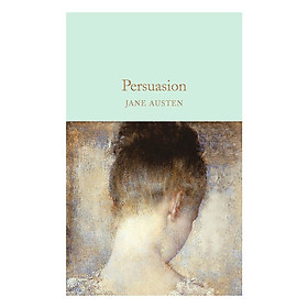 Macmillan Collector's Library: Persuasion (Hardcover)