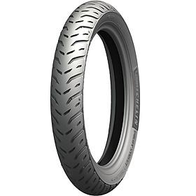 Vỏ (Lốp) Xe Michelin 80/90-16 M/C 48S REINF PILOT STREET 2F - Hàng Chính Hãng
