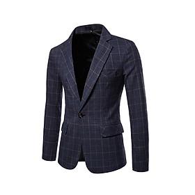 Áo vest nam thời trang Hàn Quốc-AKV4