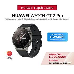 Biểu đồ lịch sử biến động giá bán Đồng Hồ Thông Minh Huawei Watch GT2 Pro - Hàng Phân Phối Chính Hãng
