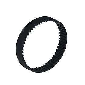 Aibecy GT2 Closed-Loop Timing Belt Rubber Synchronous Belts W=6mm L=110/112/158/200/280/400/610/852/1220mm 3D Printer Parts Kits P