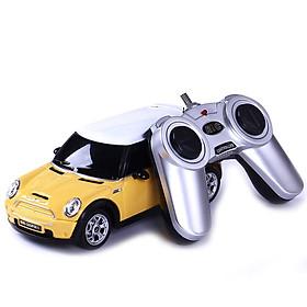 Đồ chơi Xe điều khiển MiniCoopers RASTAR R15000-YEL