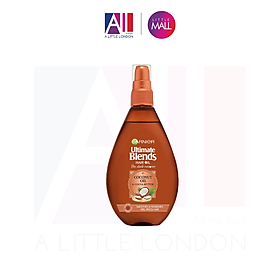 Xịt dưỡng tóc Garnier Olia 150ml