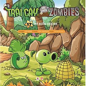 Trái Cây Đại Chiến Zombie - Tập 17: Bờ Biển Caribe