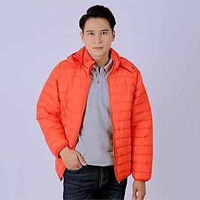 Áo Phao Nam Hàng Việt Nam siêu nhẹ Mặc Siêu ấm Phong cách trẻ trung