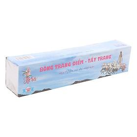 Combo 2 Hộp Bông Trang Điểm - Tẩy Trang Hera ( 88 Miếng/ Hộp)-1