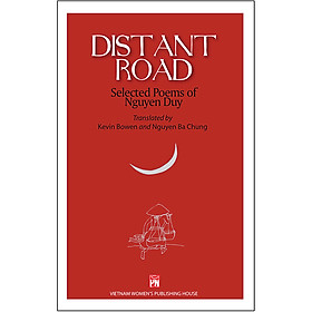 Distant Road (Thơ Song Ngữ Việt - Anh)