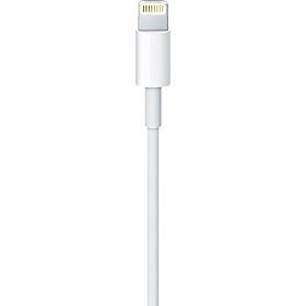 Dây Cáp Sạc Lightning Cho Iphone Apple MXLY2ZA/A 1.0m - Hàng Chính Hãng