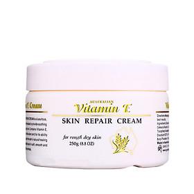 Kem Dưỡng Và Cải Thiện Da O&M Vitamin (250G)