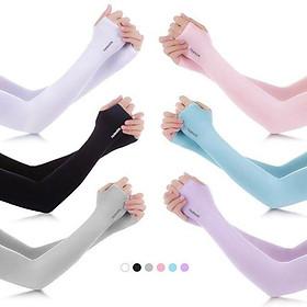 Ống tay, bao tay chống nắng, chống tia UV dành cho nam và nữ