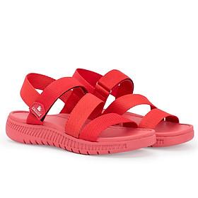 Giày sandal nữ Facota V1 Sport HA07 sandal quai chéo - sandal quai dù