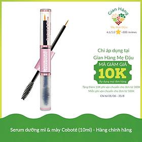 Serum dưỡng mi & mày Coboté (10ml)
