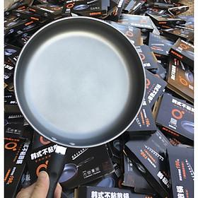Chảo chống dính cho nhiều loại bếp khác nhau – Đường kính 26cm – Thép Carbon không gỉ