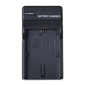 Bộ sạc LP E6 dùng cho Canon EOS 5D Mark II, 5D Mark III, 5D Mark IV, 5DS, 5DS R, 6D, 6D Mark II, 7D, 7D Mark II, 60D, 60DA, 70D, 80D, R DSLR Cameras, XC10, XC15