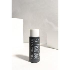 Tinh chất tẩy tế bào chết  2% BHA Paula's Choice Skin Perfecting 2% BHA Liquid Exfoliant (Nhập khẩu)