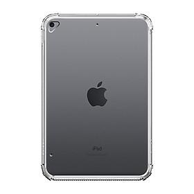 Ốp Lưng Chống Sốc cho Ipad Mini 1 / 2/ 3 / 4 / 5 - Silicone dẻo - Hàng Chính Hãng