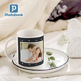 Photobook - In ảnh trên ly sứ theo yêu cầu
