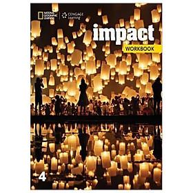 IMPACT 4 - WORKBOOK