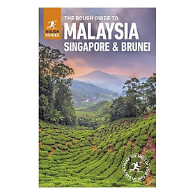 Rough Gde To Malaysia, Singapore & Brunei