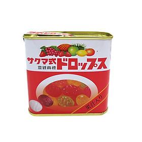 Kẹo trái cây Sakuma's Drops 75g