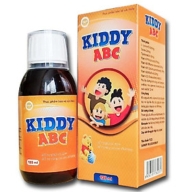 Bổ sung Axit Amin, Vitamin - ABC Kiddy
