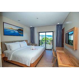 Marinabay Côn Đảo 4* 2N1Đ [Voucher/Combo Khách Sạn/Resort Côn Đảo]