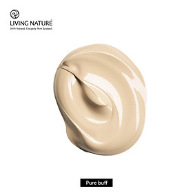 Kem nền Living Nature - Pure Buff-1
