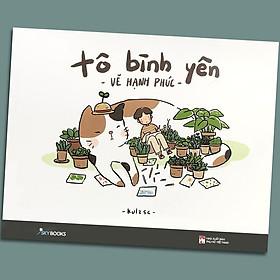Sách - Tô Bình Yên, Vẽ Hạnh Phúc