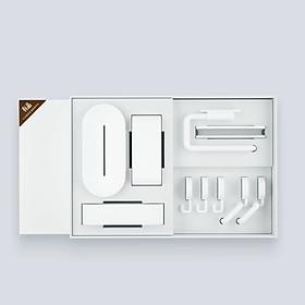 Bộ Dụng Cụ Nhà Tắm 7 Trong 1 Xiaomi