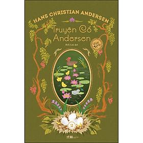 Truyện Cổ Andersen Toàn Tập - Tập 2