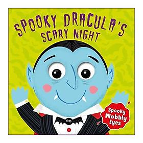 Spooky Dracula's Scary Night