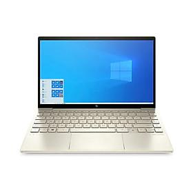 """Laptop HP ENVY 13-ba0046TU (Intel core i5-1035G4, RAM 8GB, 512GB SSD, 13.3""""FHD, Win10 Home 64,Office,Gold_171M7PA - Hàng Chính Hãng"""