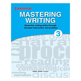 Mastering Writing Sec 3