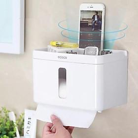 Hộp đựng giấy vệ sinh nhà tắm