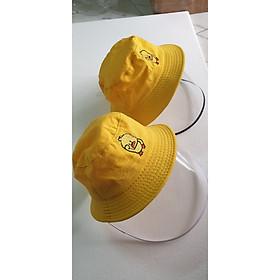 Mũ nón vịt có mái che có thể tháo rời cho bé 1-10 tuổi, Chống khói bụi, chống dịch- MÀU NGÃU NHIÊN