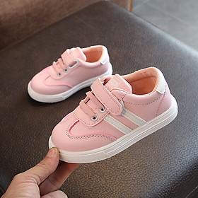 Giày thể thao bé gái 1 - 3 tuổi GE09 năng động và cá tính