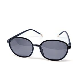 Kính mát thời trang chống nắng gọng nhựa mắt to K8188 unisex nam nữ kính râm phong cách sang chảnh, cá tính