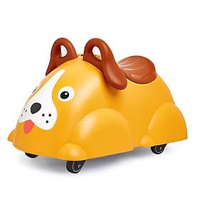 Xe lắc trẻ em Đại Đồng Tiến  Cute Rider- Dog